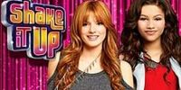 Shake It Up: I Love to Dance