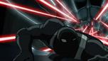 Agent Venom USMWW 16