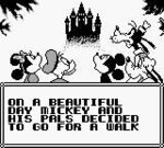 Mickey mouse magic wands screenshot