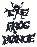TVGuide ad The Frog Prince 1971