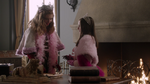 Once Upon a Time - 5x19 - Sisters - Young Zelena and Regina