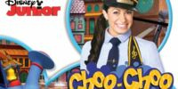 Choo-Choo Soul: Disney Favorites