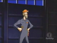 Mechanic disguise