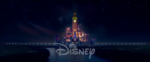 BFG Disney Logo