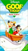 Going Fishing VHS