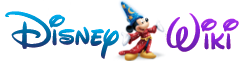 Disney Wiki