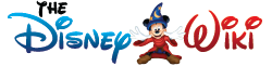 迪士尼Wiki