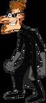 2nd Dimension Heinz Doofenshmirtz
