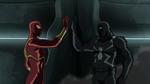 Iron Spider and Agent Venom USMWW 2