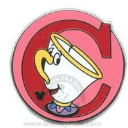 C Chip Pin