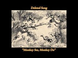 MonkeySee,MonkeyDo