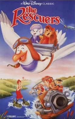 File:Rescuers1989poster.jpg