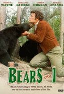 The Bears and I DVD