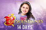 Descendants 14 Days