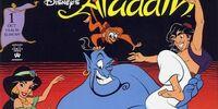 Aladdin (Marvel Comics)
