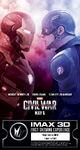 Captain America Civil War - Iron Man Vs. Captain America