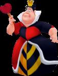 Queen of Hearts KH