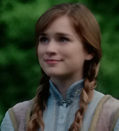 Anna in Once Upon a Time