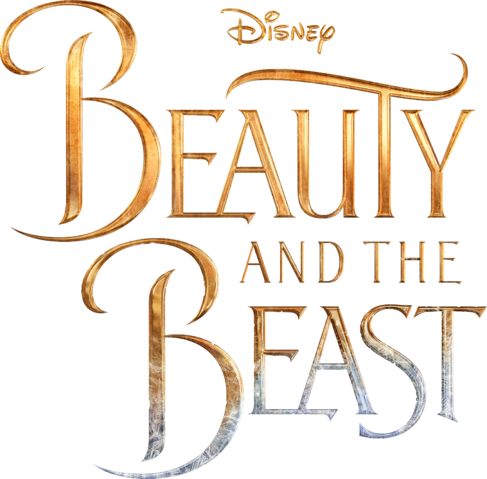 image beauty and the beast 2017 logopng disney wiki