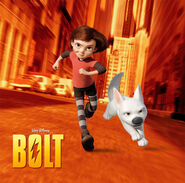 Bolt and Penny 7