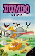Dumbo1985QuebecVHS