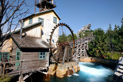 Grizzly river dca