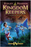 Kingdom Keepers-Power Play
