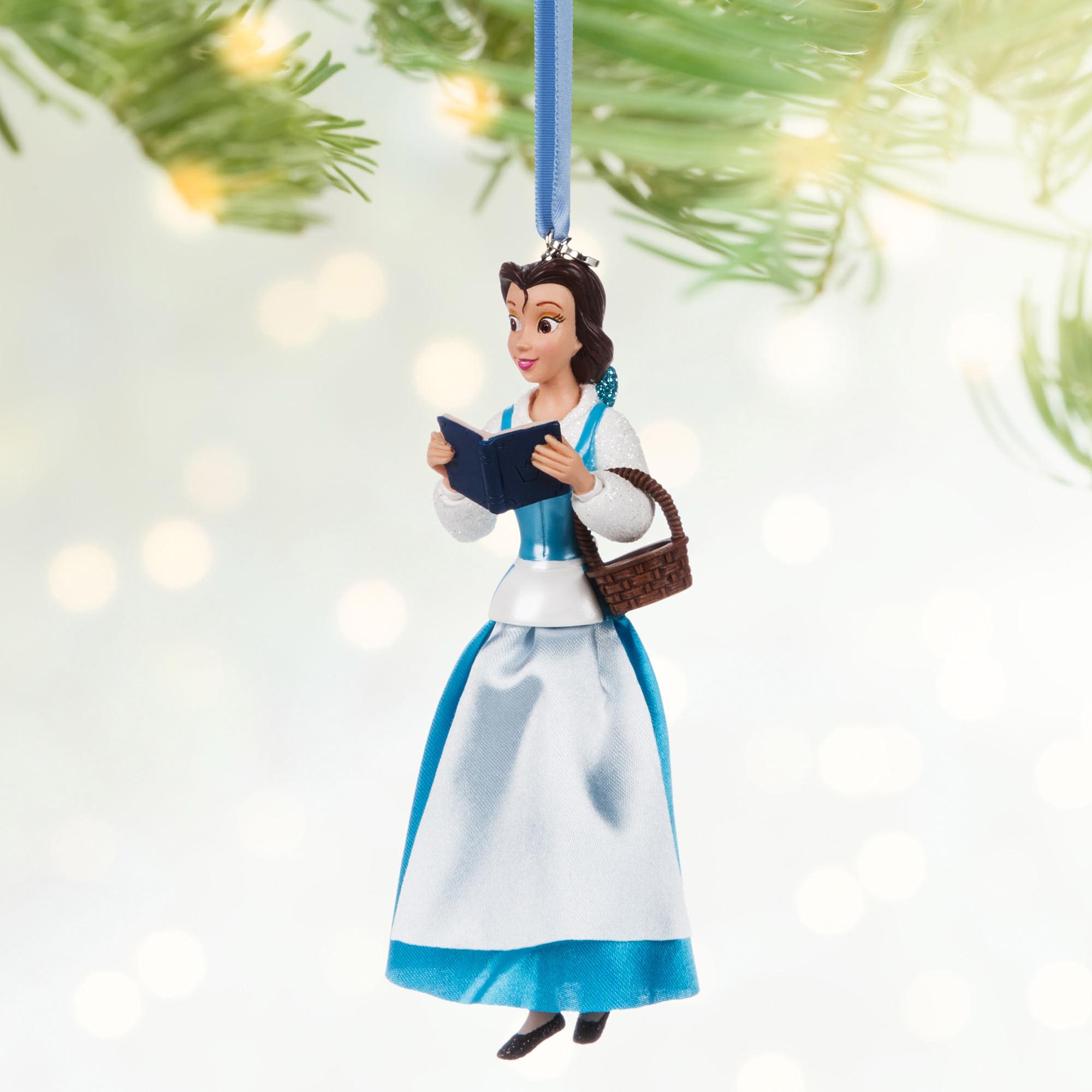 Belle ornament disney - Full Resolution