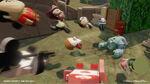 Disney Infinity Toy Box Combat 5