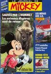 Le journal de mickey 2070