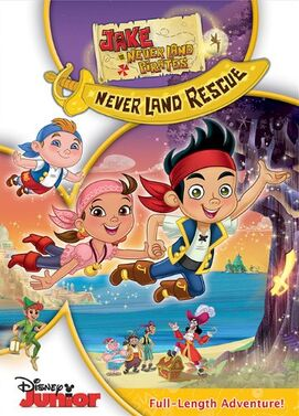 Never Land Rescue