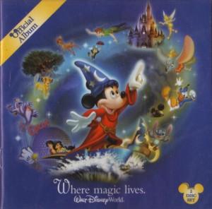 File:Official Album Where Magic Lives - Walt Disney World Resort (2006).jpg