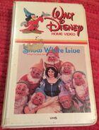 VHS release, 2nd variation