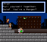 Chip 'n Dale Rescue Rangers 2 Screenshot 105