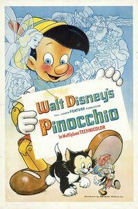 Pinocchioposter