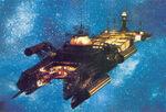 U S S Cygnus Promo 01