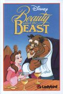 Beauty and the Beast (Ladybird)