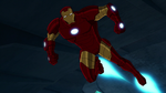 Iron Man Avengers Assemble 06