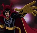 Doctor Strange (personaje)