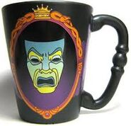Magic Mirror Mug