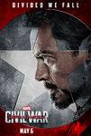 Civil War Character Poster 07
