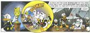 Donald defeats Molay