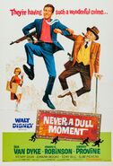 Never a Dull Moment Poster 03