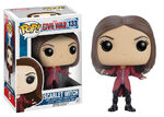 Funko Pop! - Captain America Civil War - Scarlet Witch