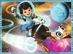 Miles from Tomorrowland puzzle 4