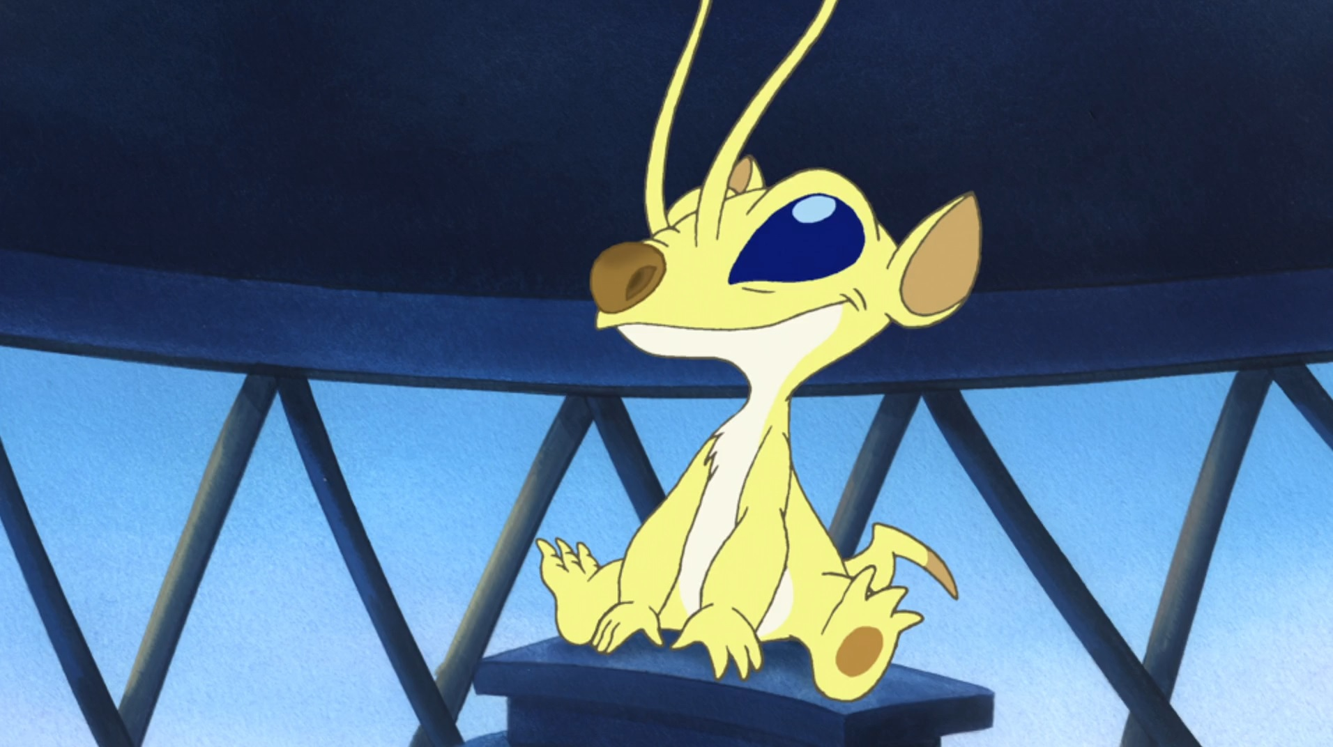 Sparky (221) | Lilo and Stitch Wiki | Fandom powered by Wikia