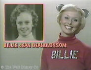 Billie 1980