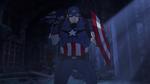 Captain America AUR 01