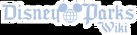 Disney Parks Wiki-wordmark