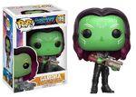 Funko Pop! - Gamora